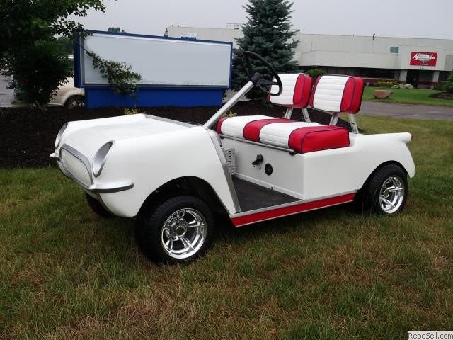 Corvette Golf Carts For Sale Autos Post