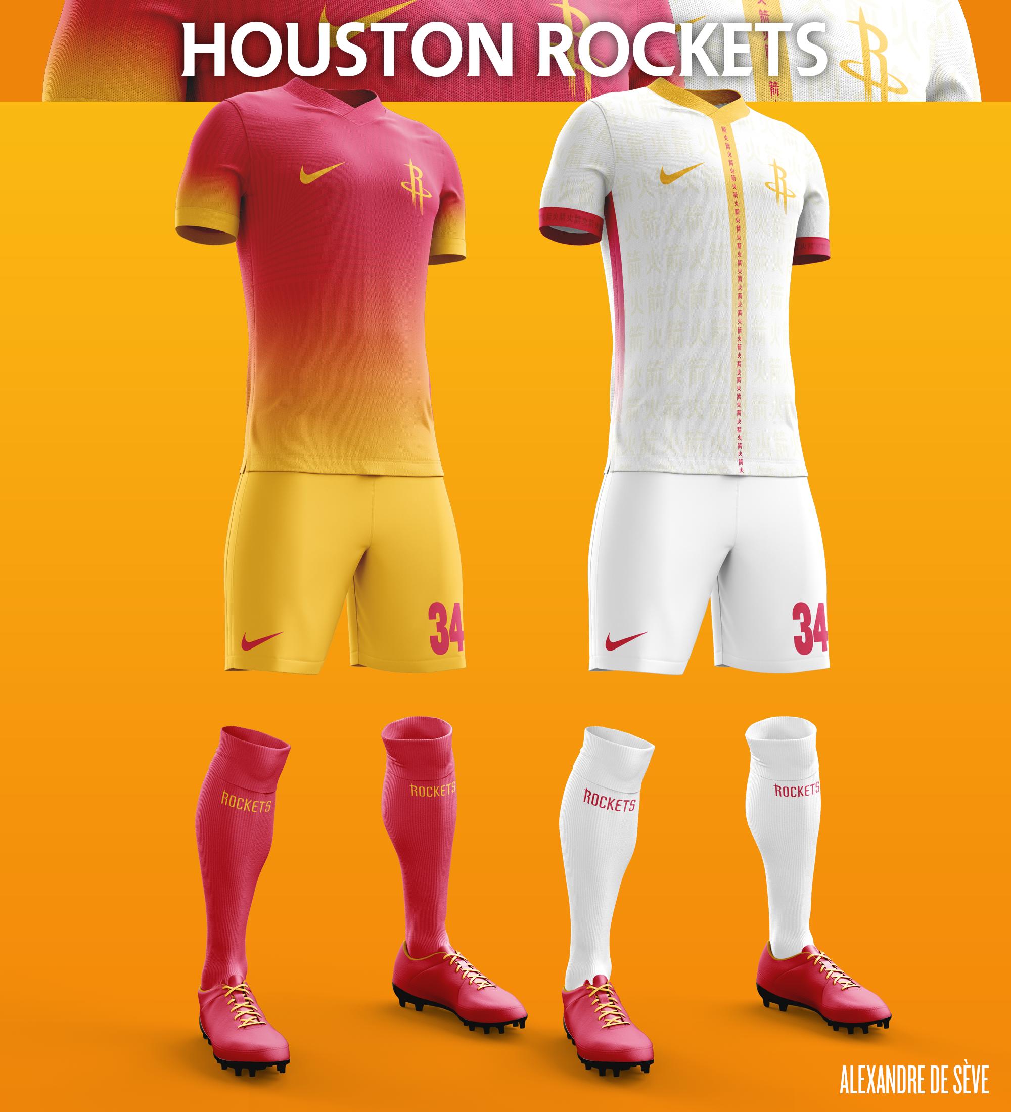 d25804c27ce NBA football kits on Behance   uniformes deportivs   Football kits ...