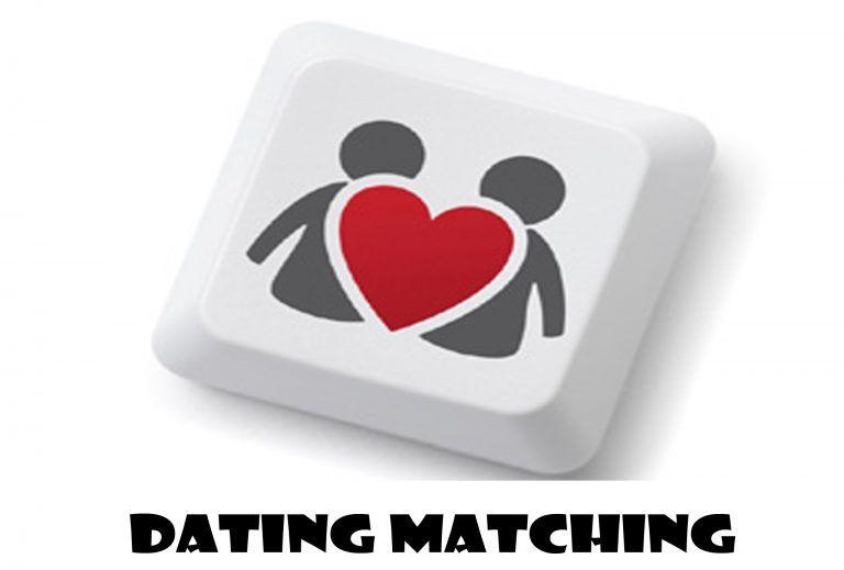 Liefde verbinding dating site