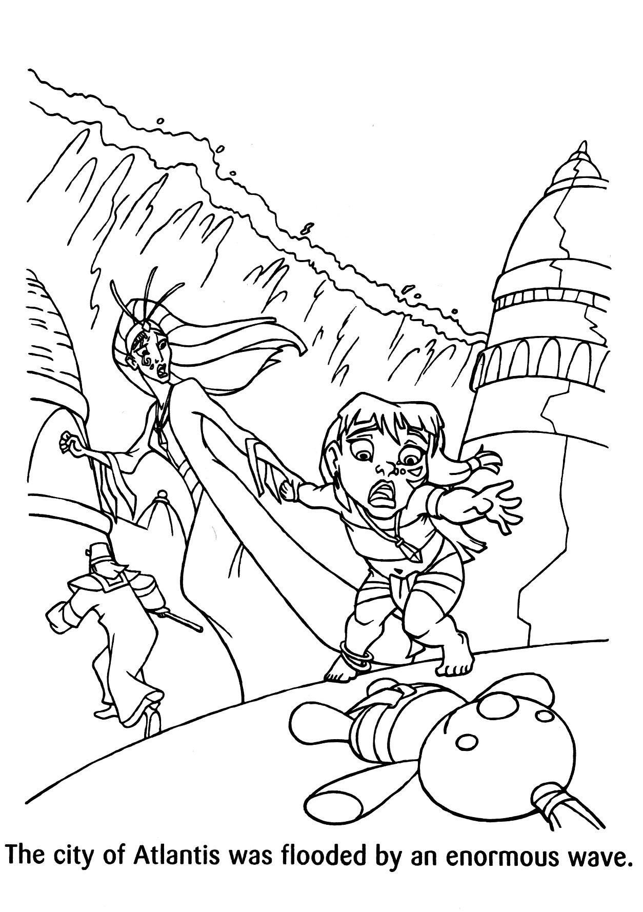 Disney coloring pages ausmalbilder pinterest