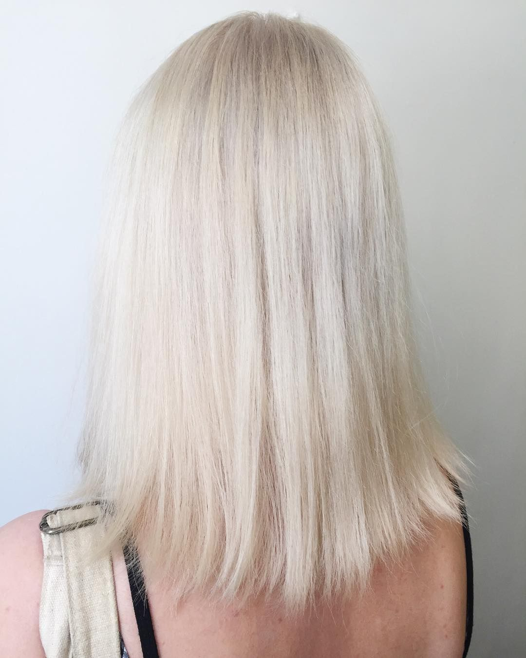 Perfect Bleach And Tone Aveda Hair Color By Aveda Artist