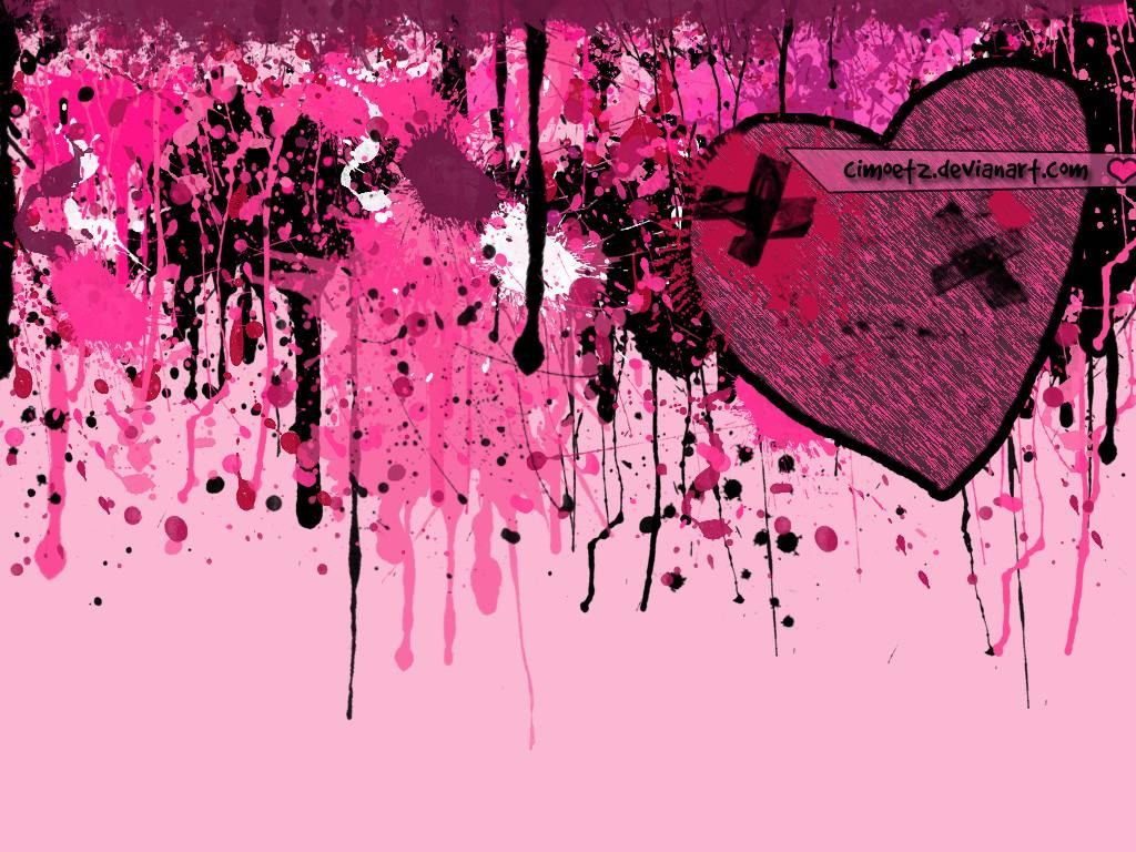 Hearts Background Pictures Images Photos Photobucket 1024x683 Backgrounds Wallpapers 40