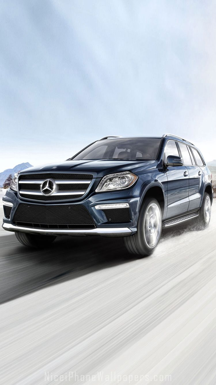 Mercedes Benz Gl550 Iphone 6 6 Plus Wallpaper And Background Mercedes Benz Gl Class Mercedes Benz Gl Benz