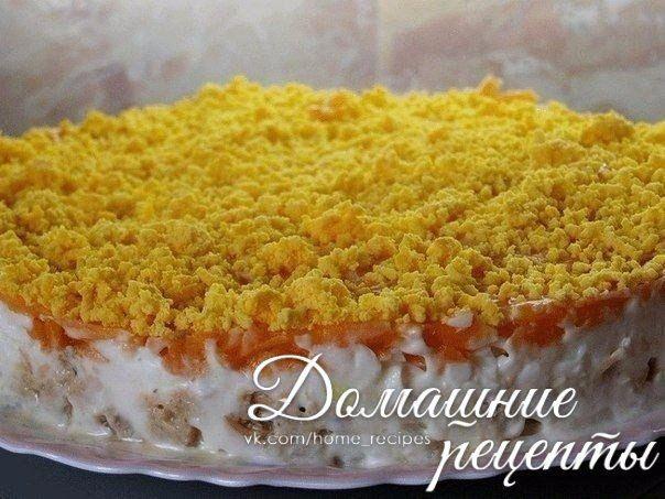 Домашние рецепты - вкусно и просто!