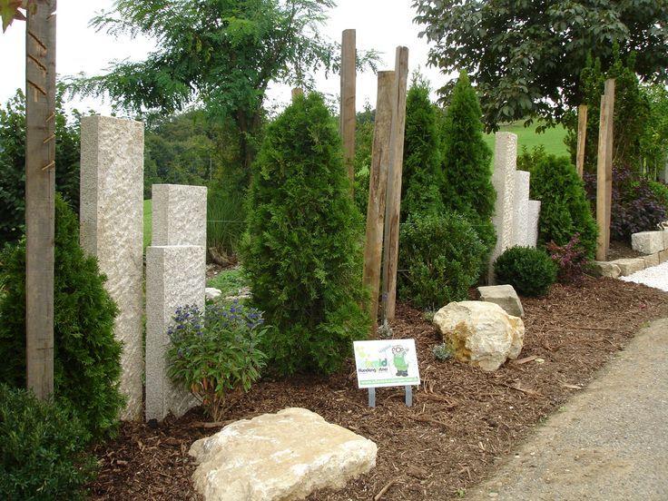 Bildergebnis Für Origineller Sichtschutz Garten Garten Front