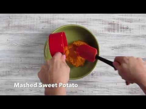 Sweet Potato Pizza Crust Recipe - Delicious Slimming World Recipes - Slimming Eats