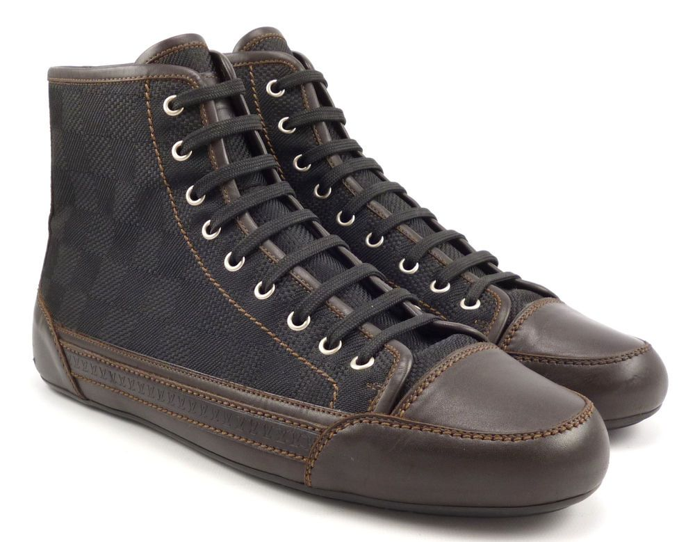 f44cf9280769 best Louis Vuitton Mens Shoes High Top image collection