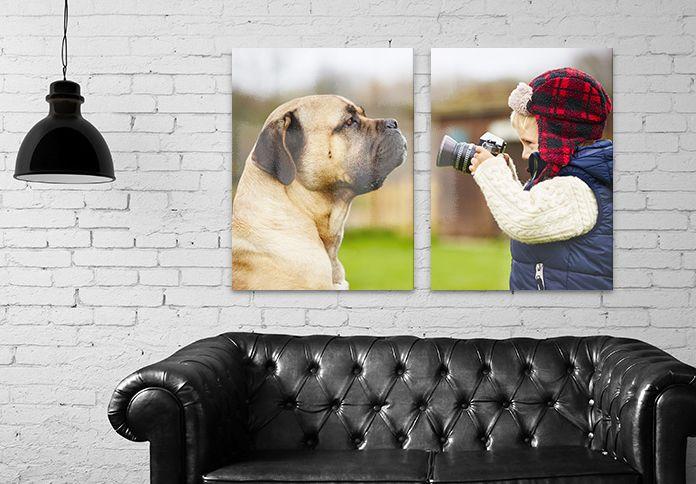 foto auf leinwand drucken lassen wandbilder fotokasten fotoleinwand günstig bestellen bedruckte