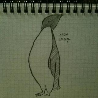 0327-그림그리기- 펭귄이