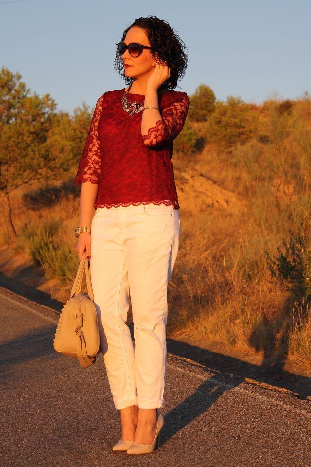 MARSALA, COLOR OF THE YEAR 2015 | Cuidar de tu belleza es facilisimo.com