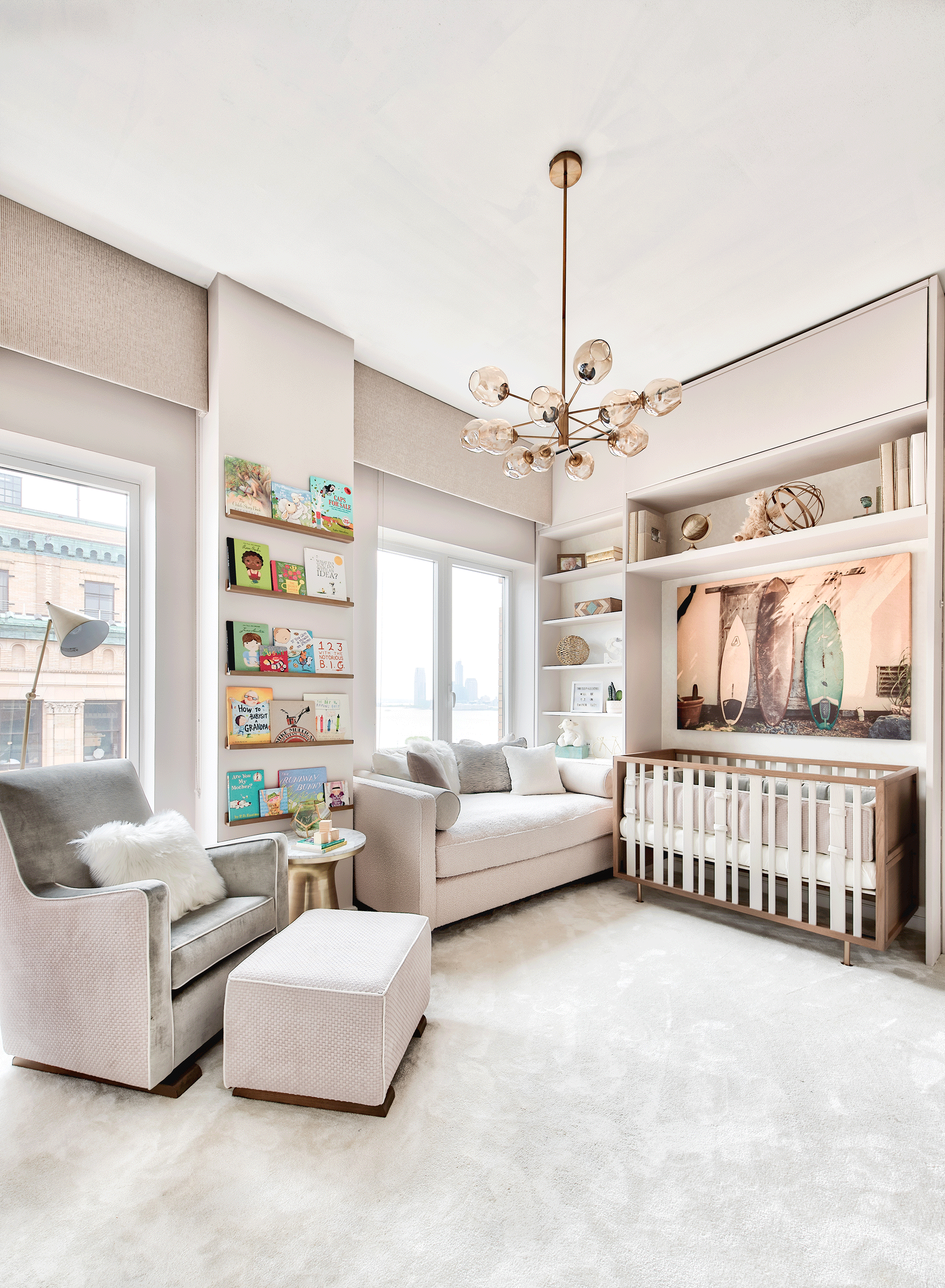 How To Pull Off A Gender Surprise Nursery Project Nursery Room