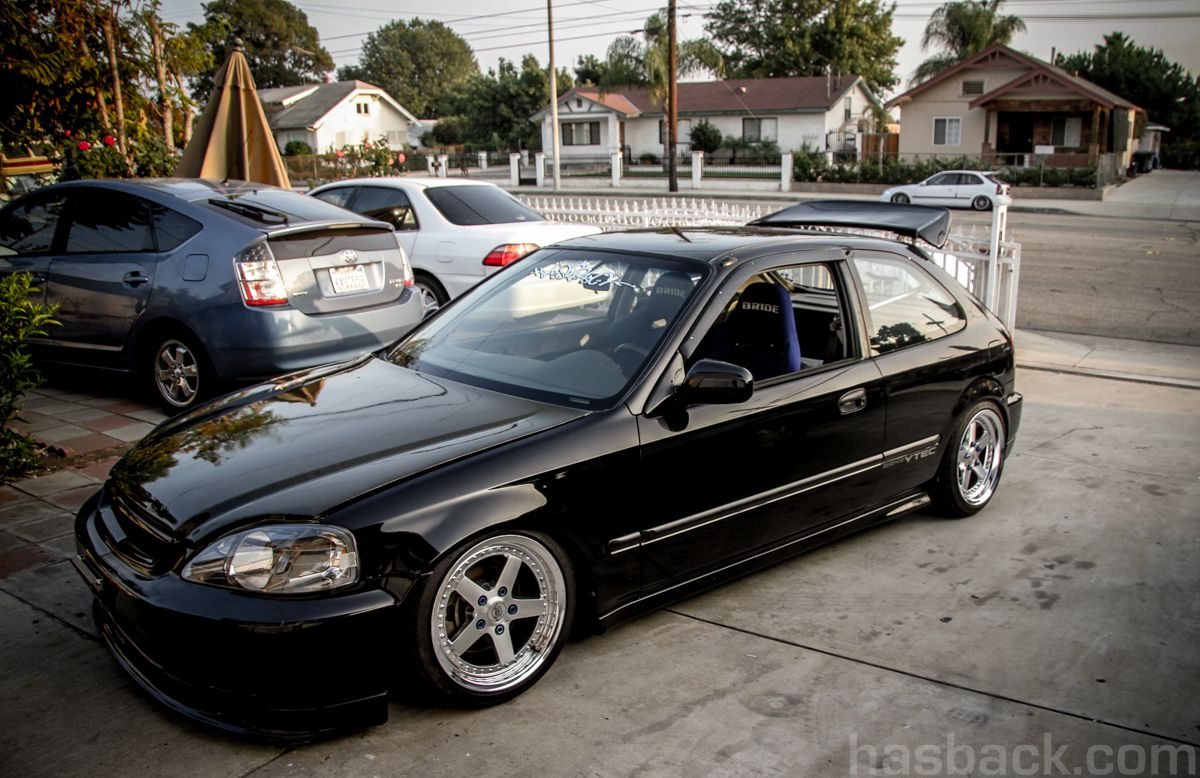Pinterest VeeVee416 (With images) Honda civic hatchback