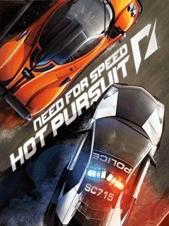 Descargar Need For Speed Hot Pursuit 2d 320x240 S4 Para Celular Juego Jar Need For Speed Need For Speed Cars Need For Speed Games