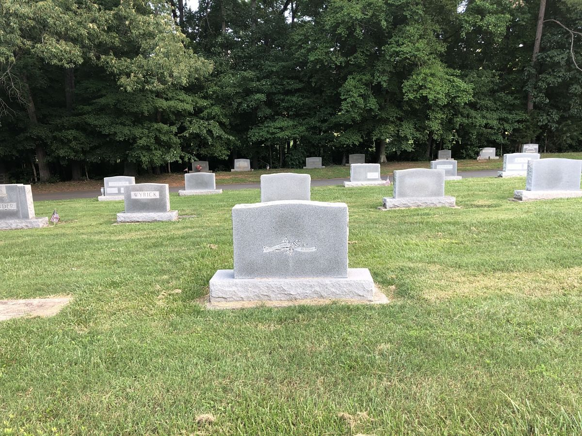 2 Single Grave Spaces For Sale 3500ea Forest Lawn West Cemetery Charlotte Nc Cemetery Lawn Forest