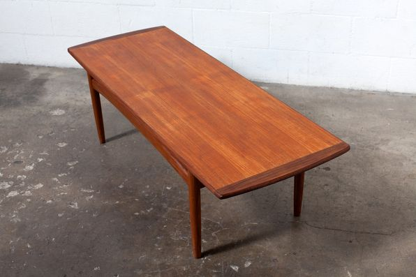G Plan Teak Coffee Table