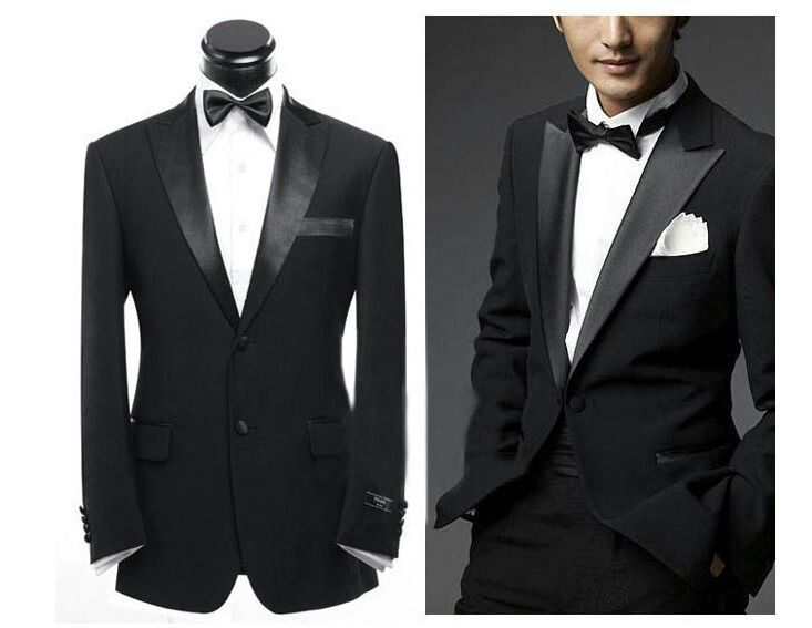 Armani wedding suit, bow tie. | Stuff to Buy | Pinterest | Wedding ...
