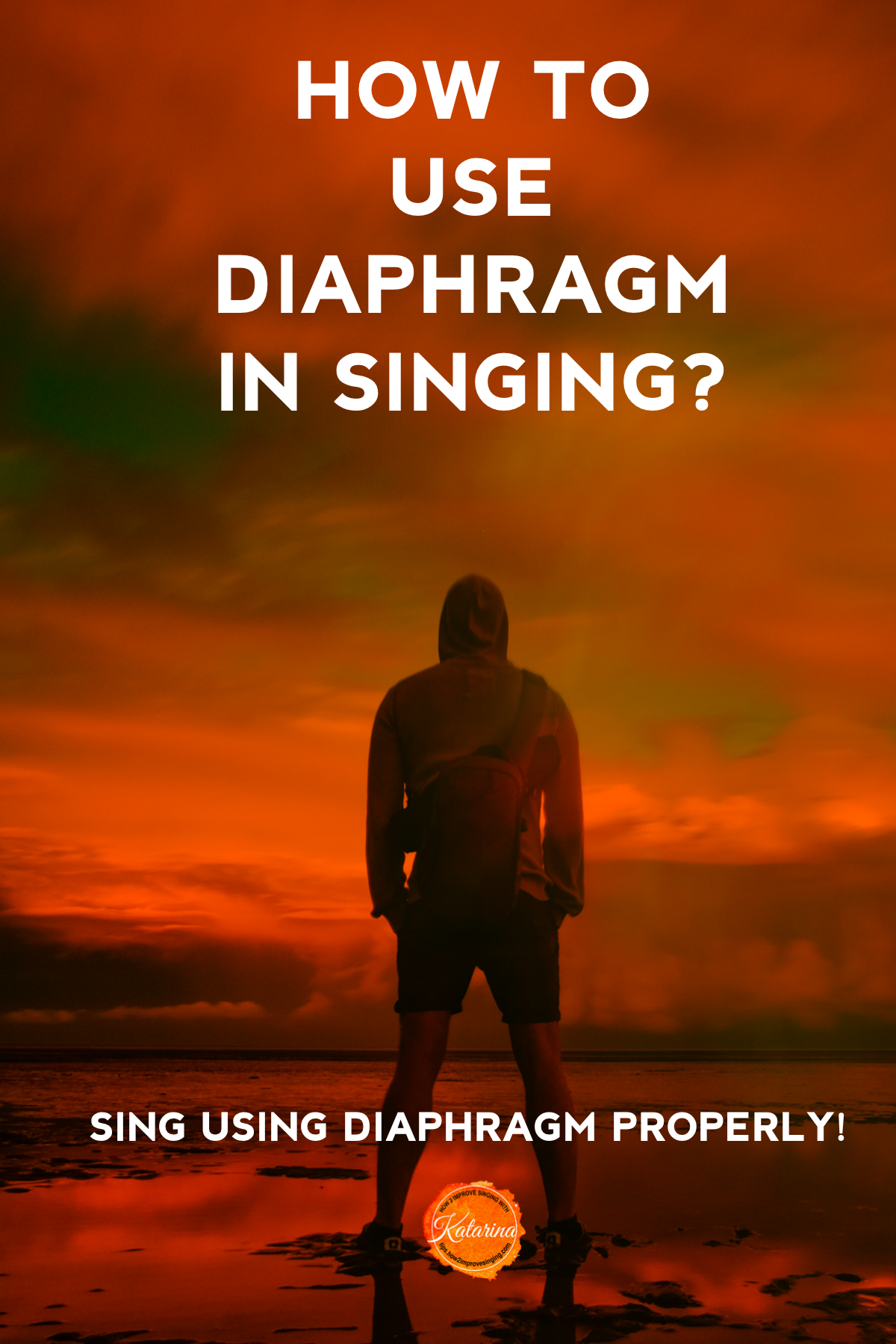 Diaphragm in Singing: What You Need to Know | Vocal ...