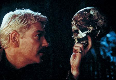 """an analysis of hamlets delay in taking his revenge on king claudius According to this interpretation, hamlet knows what he must do put puts it off  ( primarily his accidental murder of polonius) lead to a further delay  after the  mousetrap, hamlet is certain of claudius' guilt (""""i'll take the  this desire to save  her soul is surely an admirable reason to further delay his revenge."""