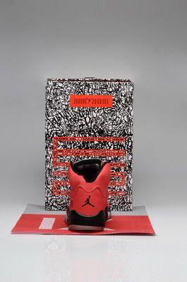 nike air jordan 5 shoes #retro #colorways #orange #sapphire #firered #grape #grey #black #pink #blue size from EU41,EU42,EU43,EU44,EU45,EU46,EU47