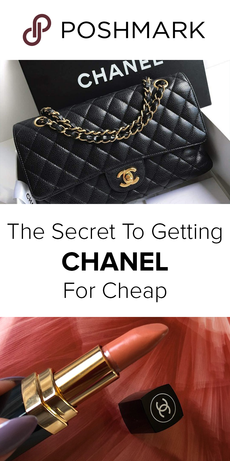 75edae3c5a9210 Find deals on authentic Chanel bags, accessories and more on Poshmark.  Download the free app today and shop!