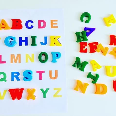 Learning the alphabet is always a good idea  #logocare_ #alphabet #learning #specialeducation #teacher #english #phonology #phonologicalawareness #letter #havingfun