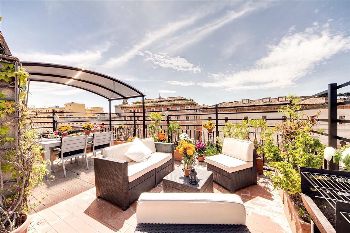 Description Rome Apartment Rental Apartments Luxury Holiday Accommodation Vacation