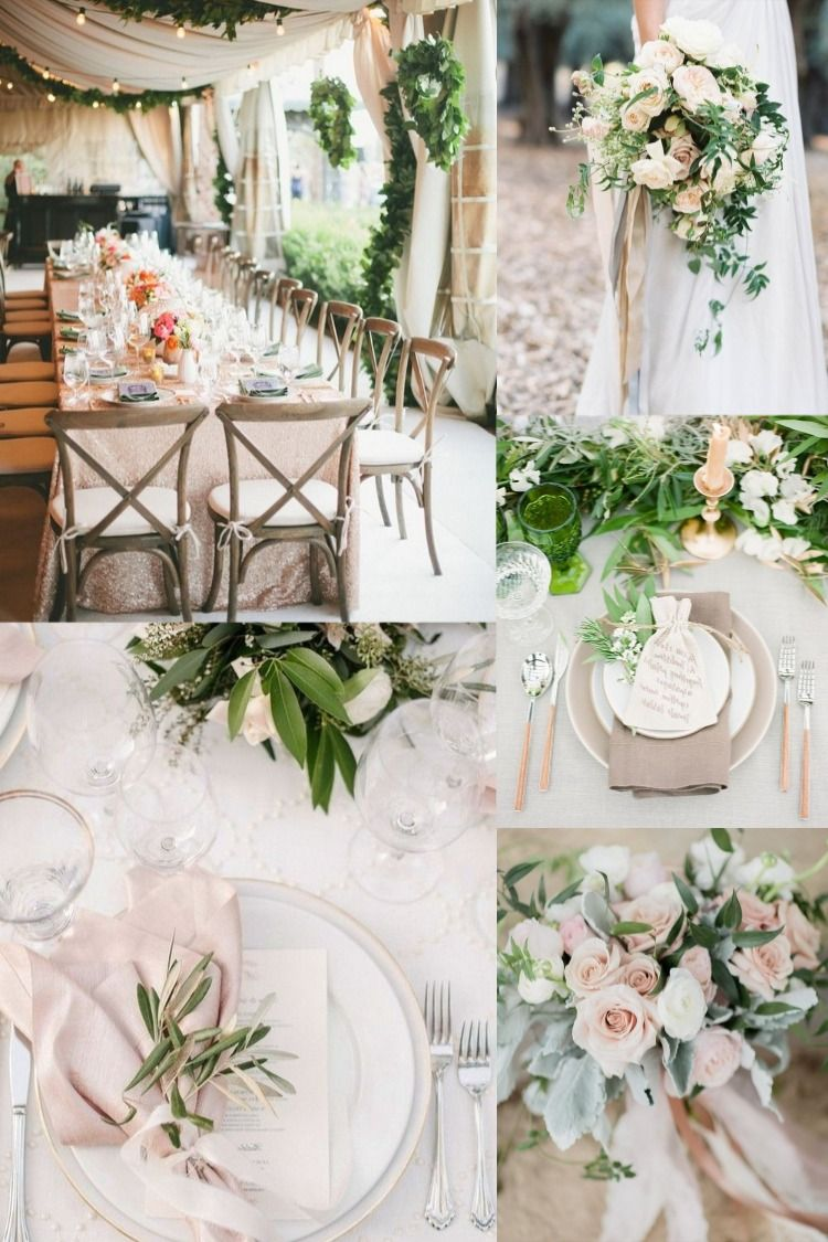 36++ Neutral spring wedding colors ideas