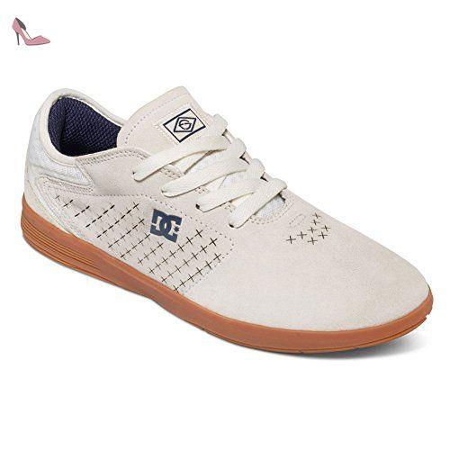 DC Shoes New Jack S - Skate Shoes - Chaussures de skate - Homme rf1RQGve