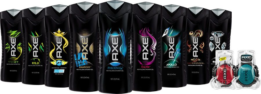 Axe Body Wash For Men - Bing Images