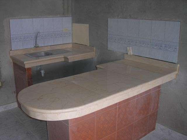 Pisos y marmoles pisomar guayaquil guayas baldosas - Marmoles para cocinas ...