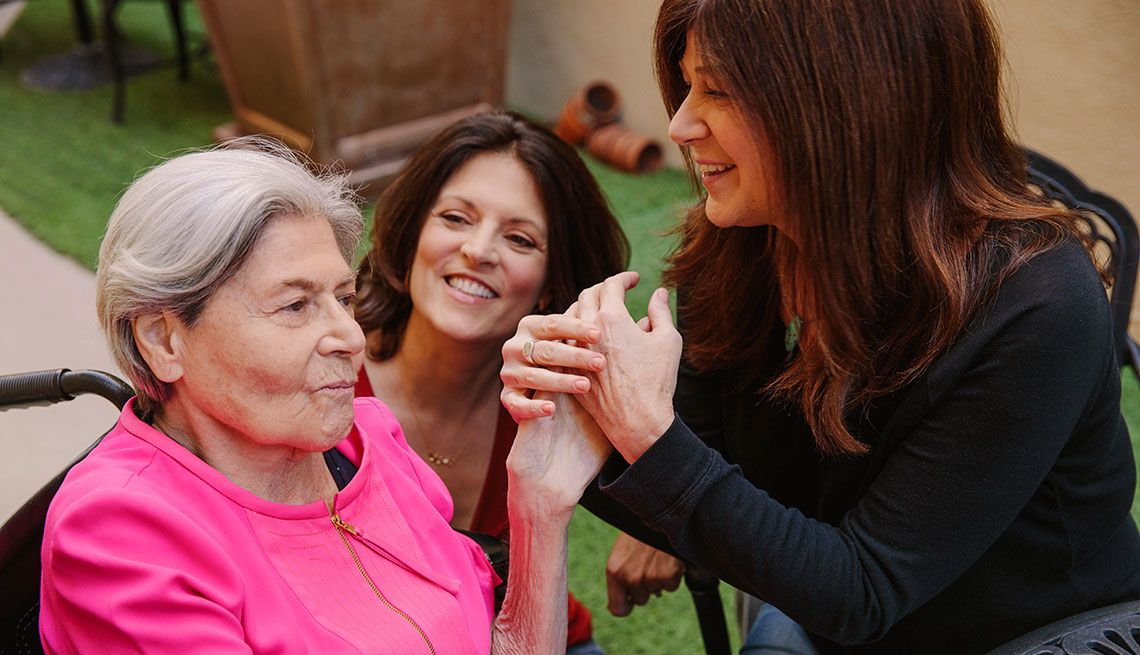 Combating alzheimers and dementia with humor alzheimer