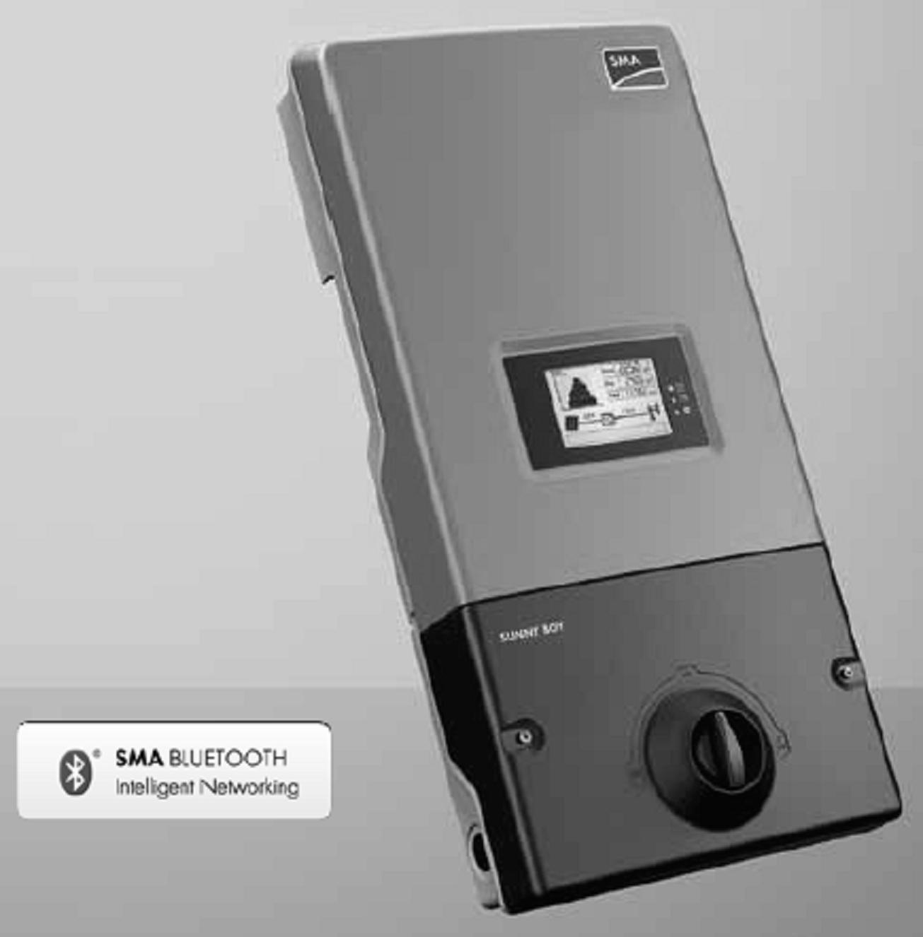 Sma Sunnyboy 2000w Singlephase Grid Tied Inverter 120v 240vac Touch Screen Bluet Galaxy Phone Samsung Galaxy Phone Solar Inverter