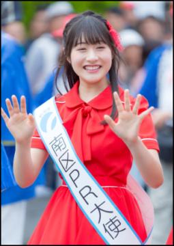 NGT48の加藤美南(かとみな)が山口真帆さん卒業公演についてインスタで ...