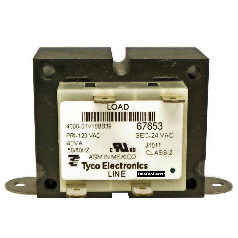 hight resolution of wiring furnace transformer hvac diy chatroom home improvement