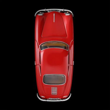 "Saatchi Art Artist Patrick Pijollet; Photography, ""GermanToys/Red356"" #art"