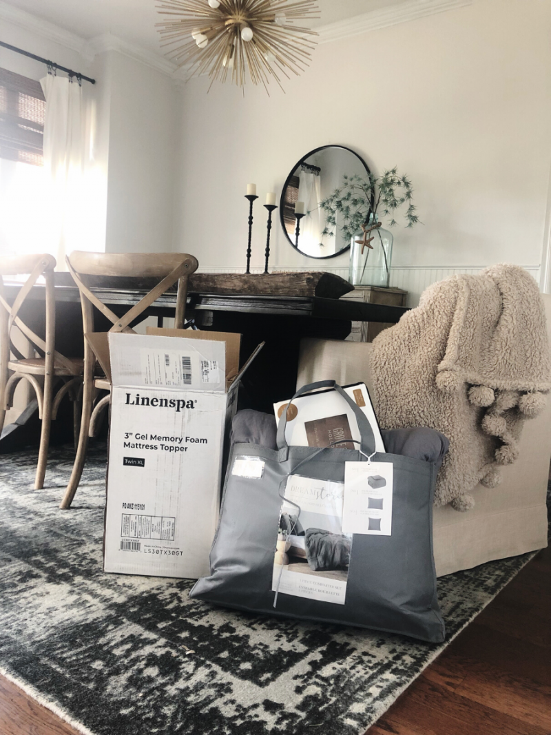 College dorm living is a home away from home. With limited space, it's important to purchase only the essential and necessary items to feel comfortable but not too cramped. Since Shalia and so many of… The post Best College Dorm Room Essentials 2020 appeared first on The Spoiled Home.