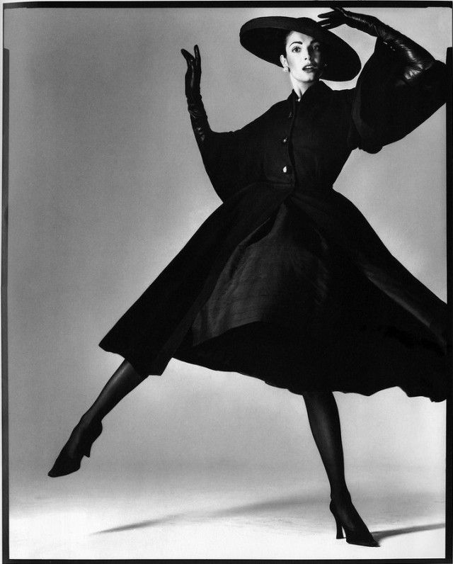 In 1962, Diana Vreeland left Harper\u0027s Bazaar for Vogue, and