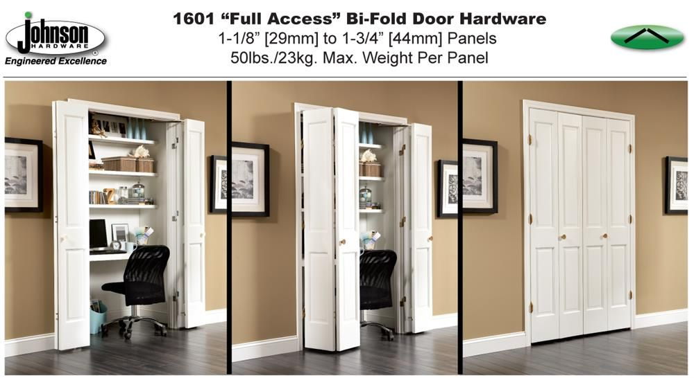 Replace Your Doors With Folding Doors Designalls In 2020 Bifold Doors Folding Door Hardware Bifold Closet Doors