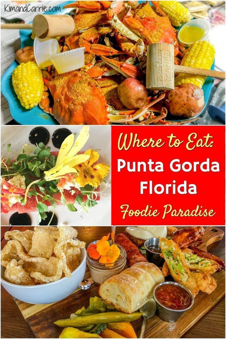Punta Gorda Florida 3 Day Weekend   Punta gorda florida ...