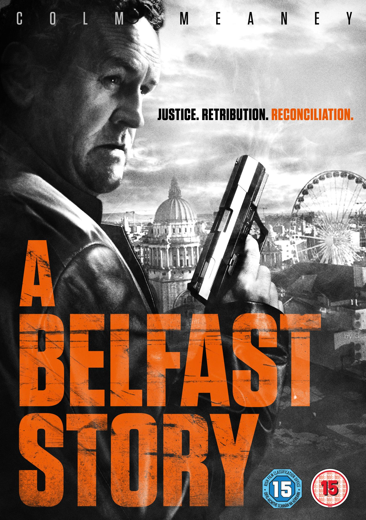 A Belfast Story Full films, Film, Now, then movie
