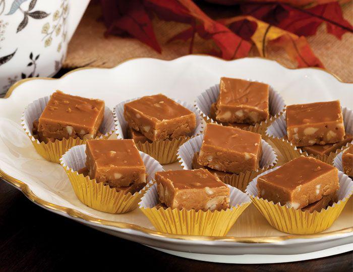 Buttermilk Fudge Teatime Magazine Recipe Fudge Recipes Fudge Buttermilk Fudge Recipe