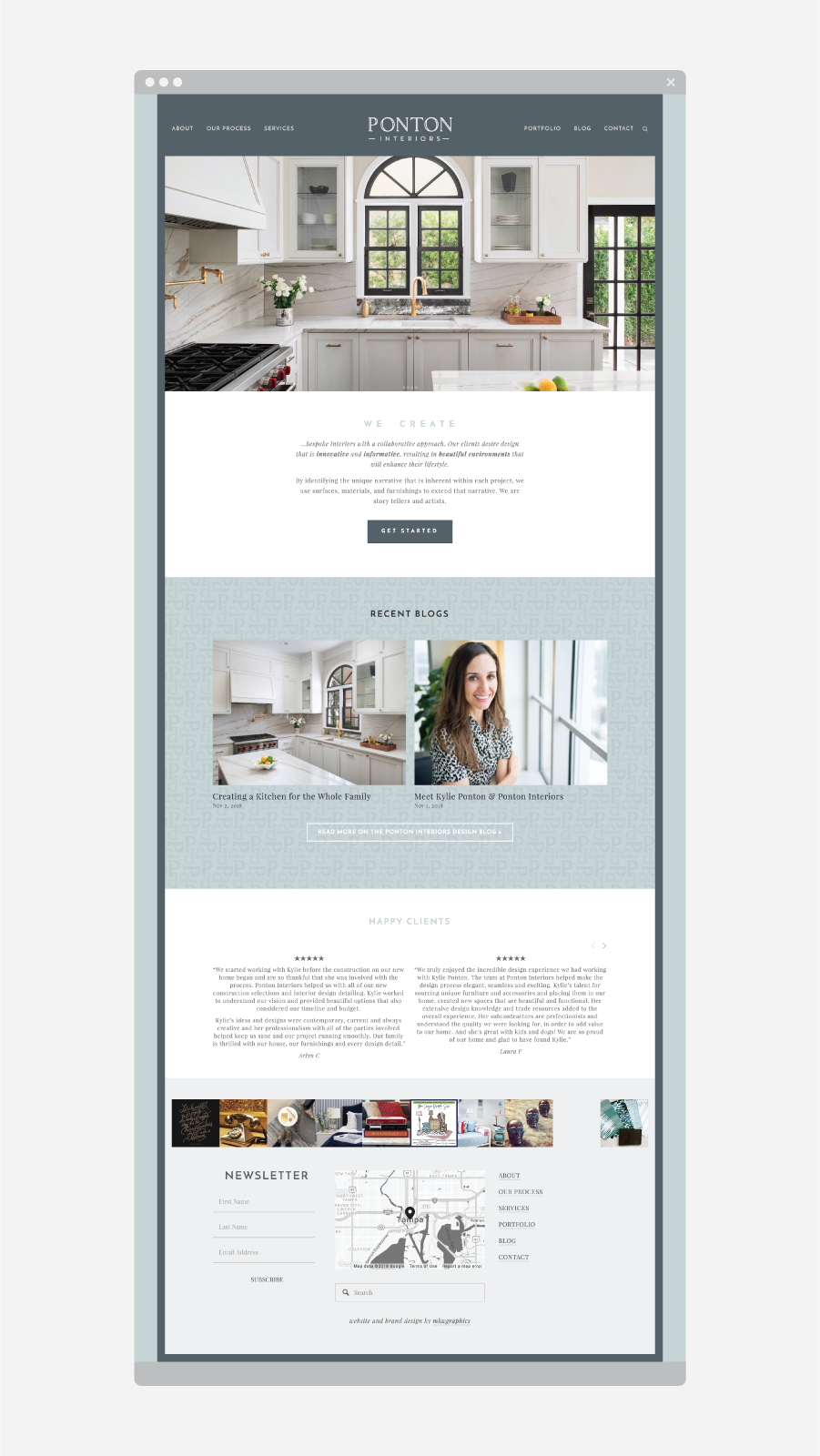 5 Interior Design Website Tips Ponton Interiors Launch Con Imagenes Diseno Web Disenos De Unas