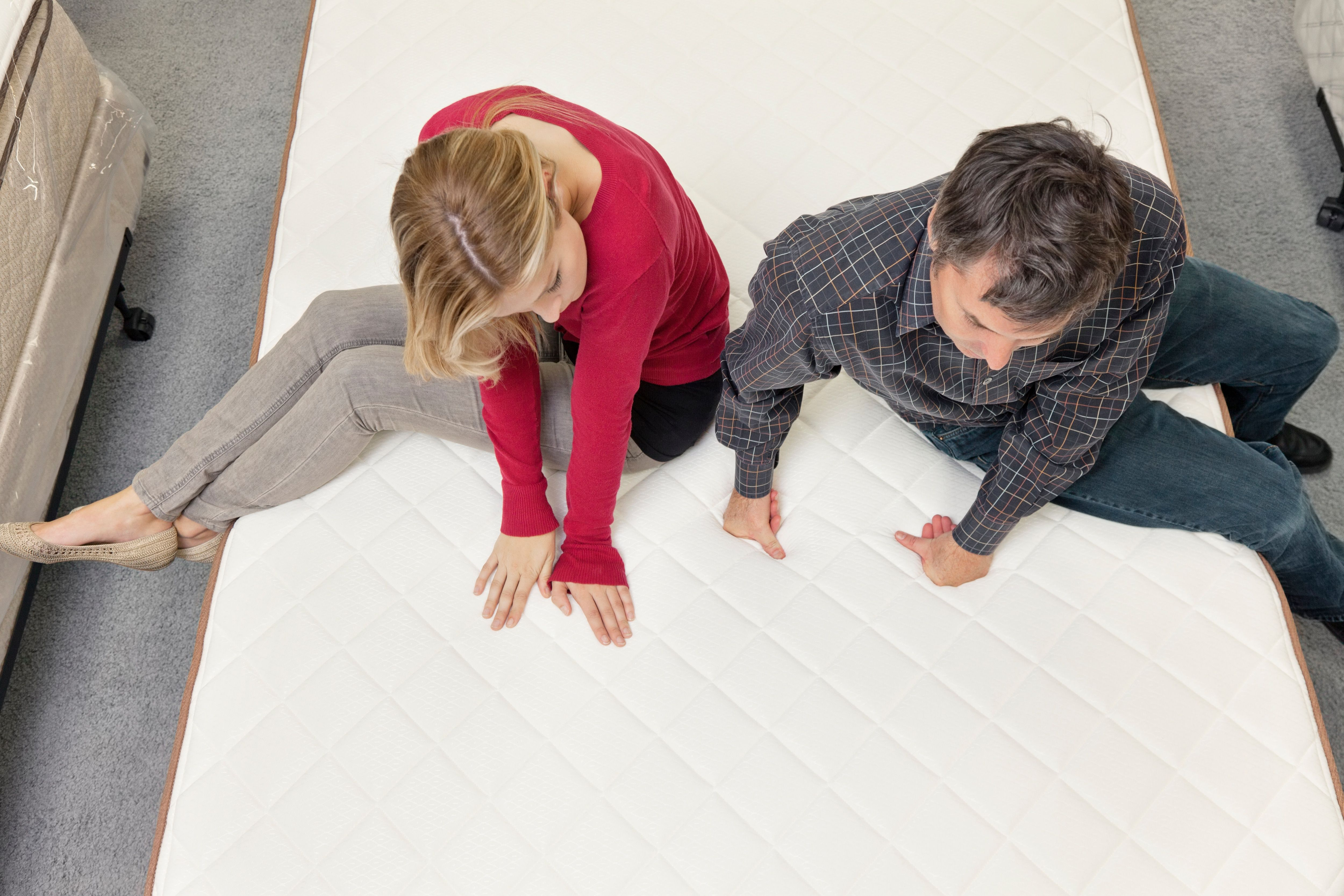 A mattress is a big investment. Follow these steps to find