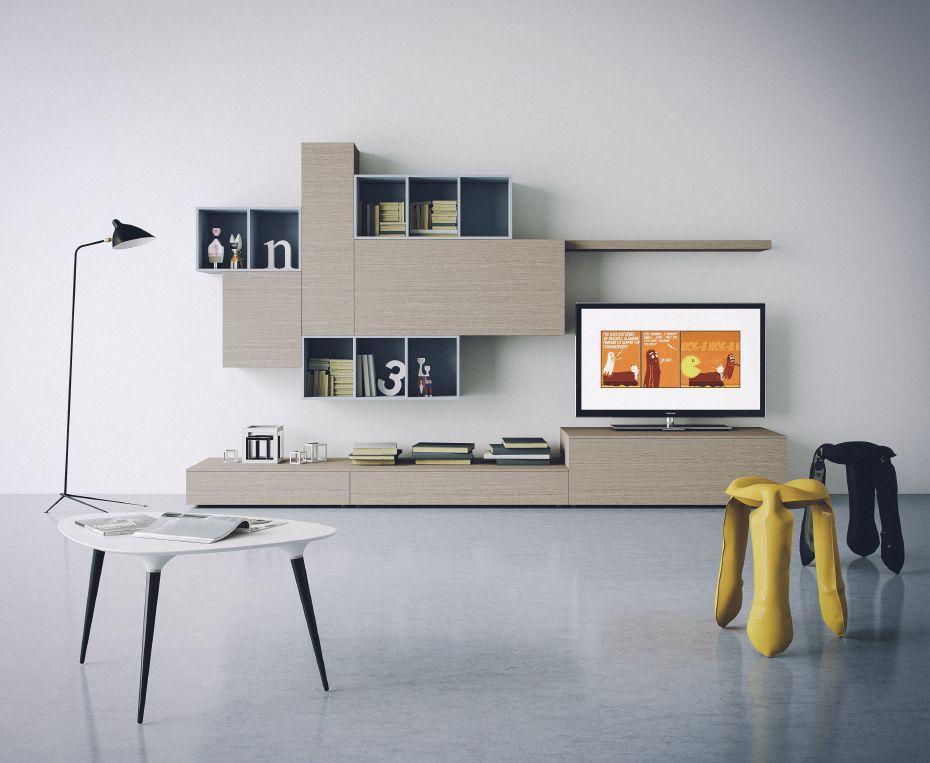 BATTISTELLA - Delta Tracing chosen Pinterest Kids furniture - küche in u form