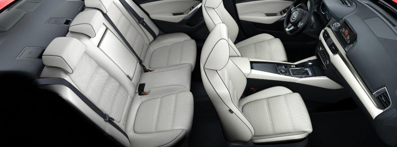 Image Result For Mazda Cx 5 2017 Backseat Mazda Car Seats My Ride