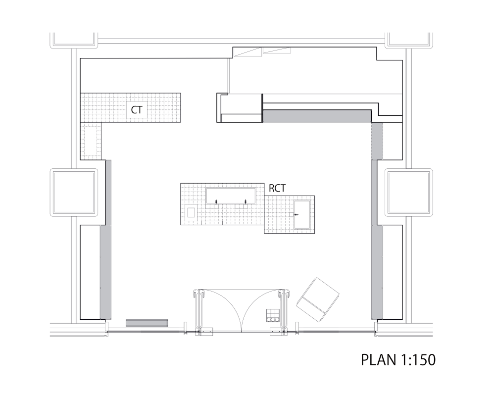 Gallery Of Aesop Grand Front Osaka Torafu Architects 11 Floor Plans Architect Aesop