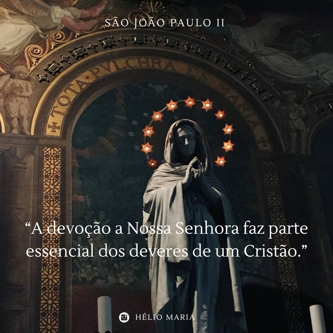 Fe Catolicismo Maria Mae De Deus Maria Mae De Jesus Padre Fabio