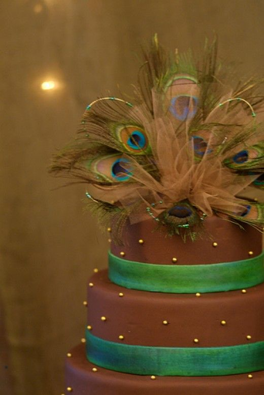 Love the cake topper