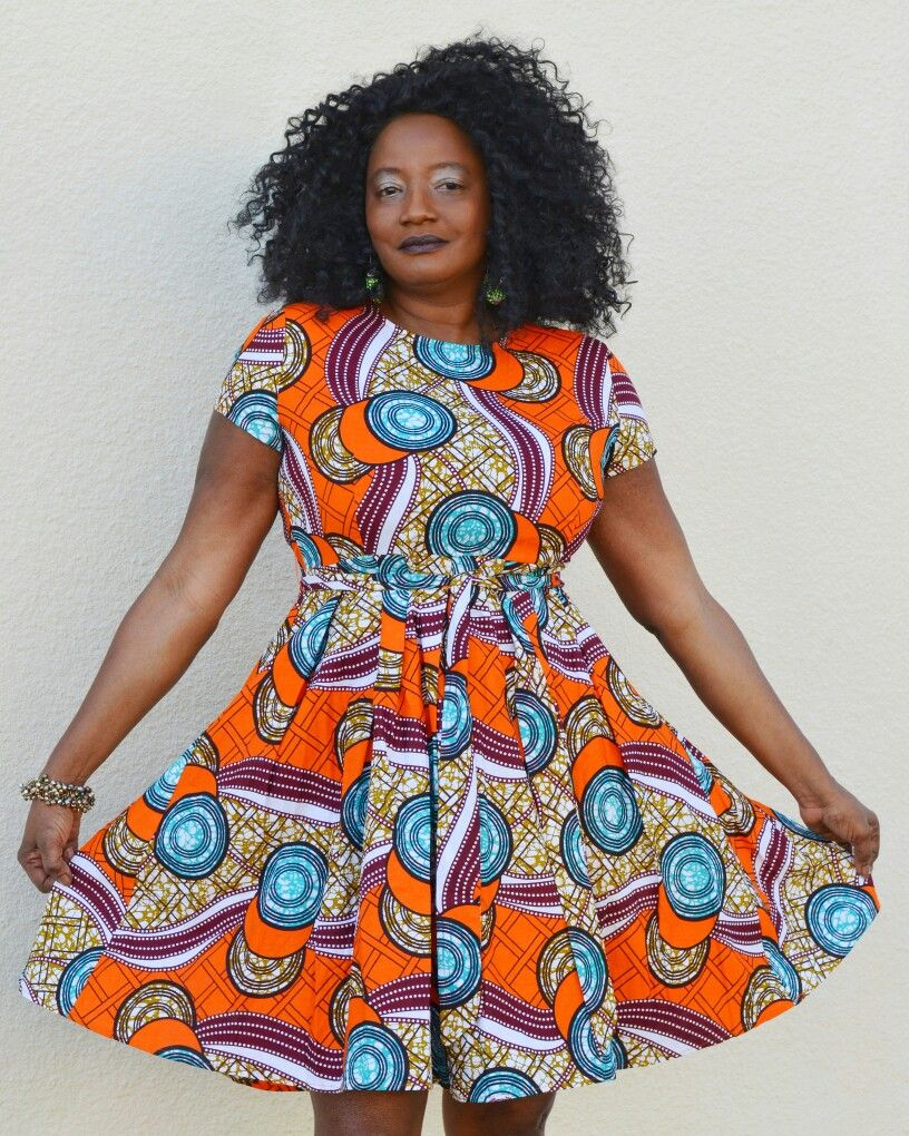 Pin by zabba designs on african print dresses by zabba designs
