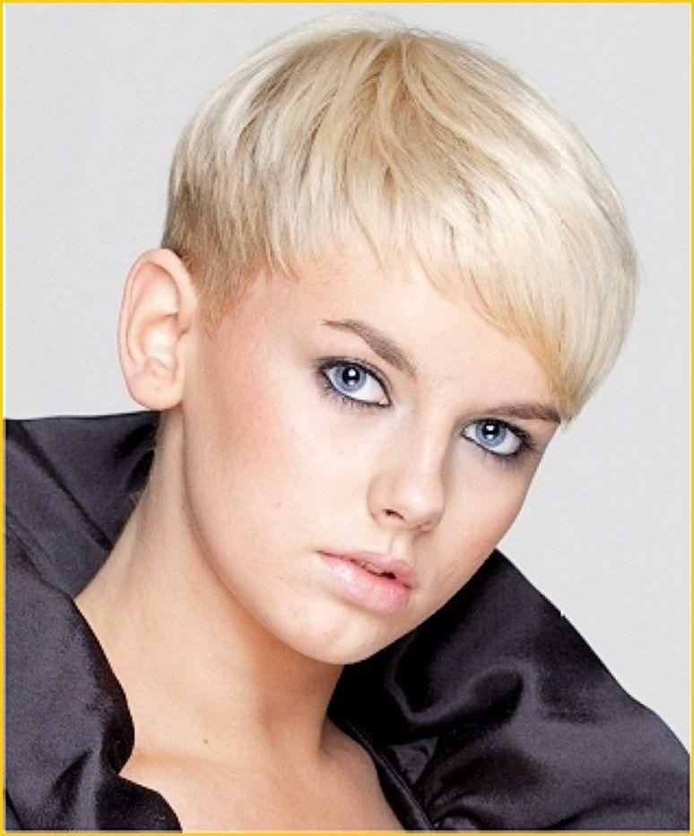 Kurz Rasierte Haare Frauen Frisuren Modelle Rasierte Haare